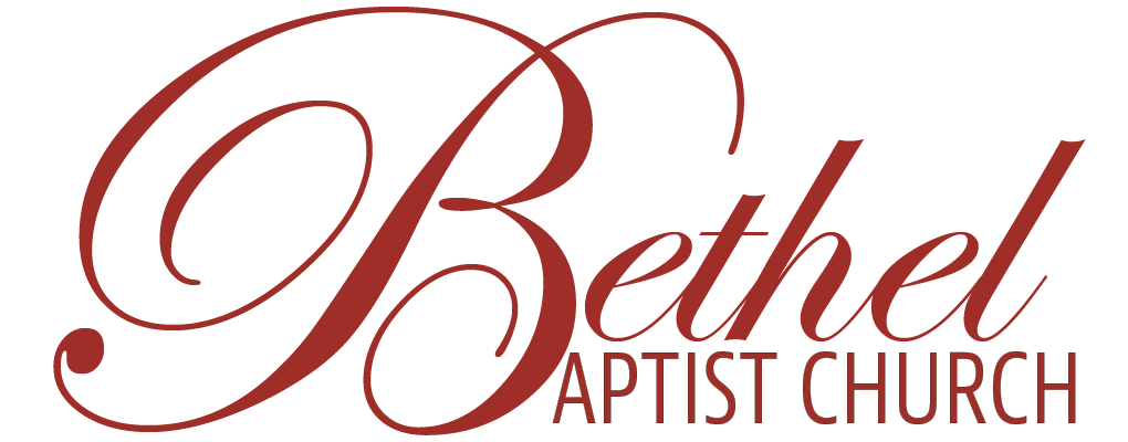 Bethel Logo Sans1 Red-01