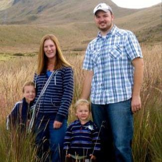 Will & Laura Lyon To Equador http://www.lyonmissions.blog.com/